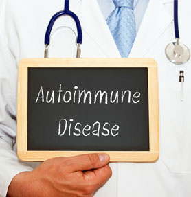 Autoimmune Issues