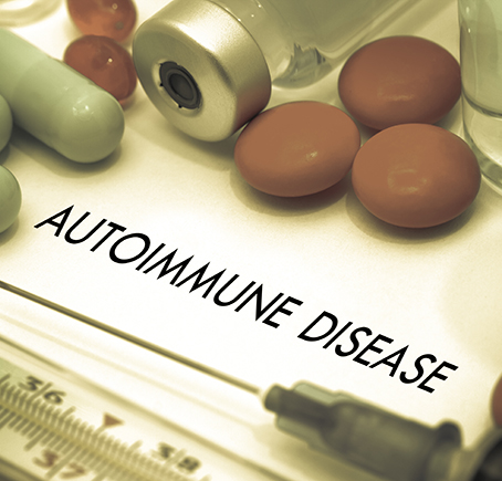 Auto Immune Issues