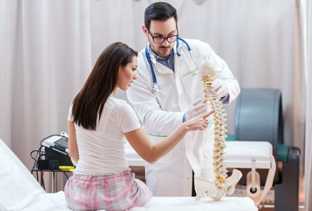 Chiropractic in Westmont, IL 60525