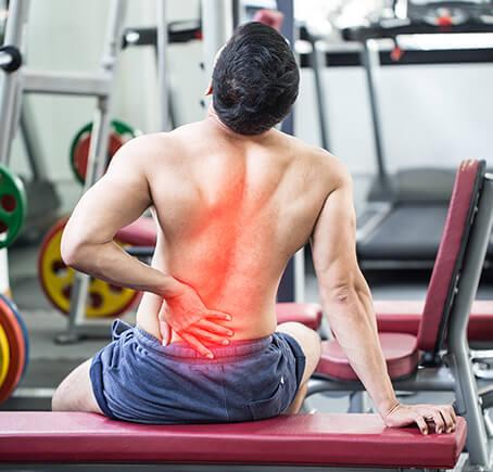 Patients needing chiropractic in Westmont IL