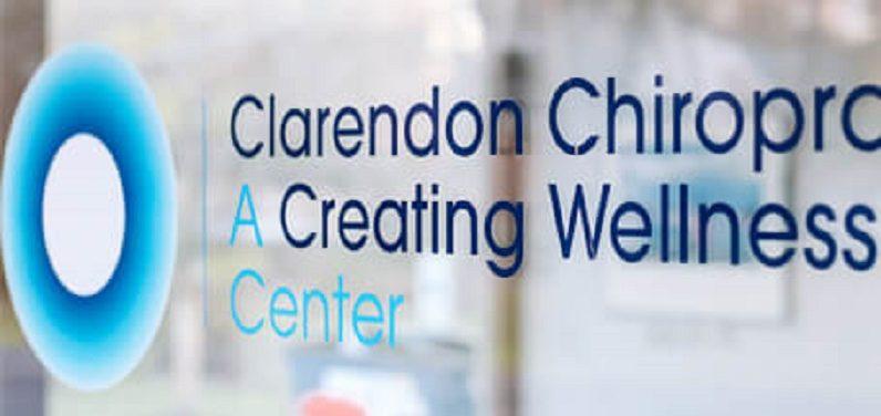 Clarendon Chiropractic Office